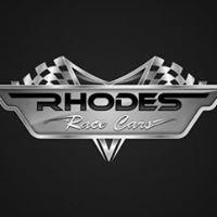 Rhodes Race Cars