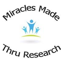 Miracles Made Thru Research