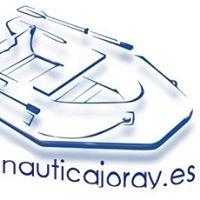Náutica Joray - embarcaciones neumáticas
