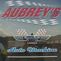 Aubrey's Auto Machine & Engineering