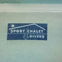 Sport Chalet Divers- Brea