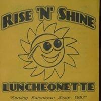 Rise n Shine Luncheonette