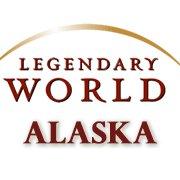 Legendary World Alaska