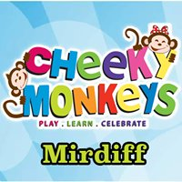Cheeky Monkeys - Play Learn Celebrate