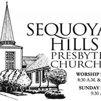 Sequoyah Hills Presbyterian Church