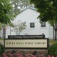 Auburn Hills Public Library