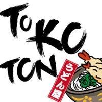 Udonya Tokoton