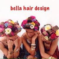 Bella Hair Design
