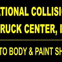 NATIONAL COLLISION AND TRUCK CENTER