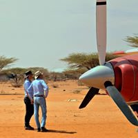MAF-Kenya