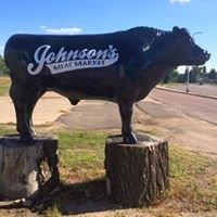 Johnson's Meat Market