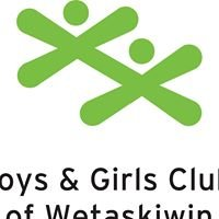 Boys and Girls Club of Wetaskiwin