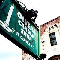 Olvera Candle Shop
