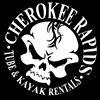 Cherokee Rapids Tube Rentals