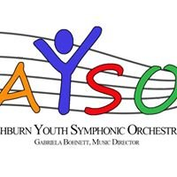 Ashburn Youth Symphonic Orchestras - AYSO