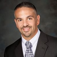 Larry Finkelberg with Apex Home Loans