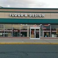 Floor and  Design