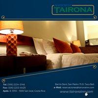 Apartotel Tairona