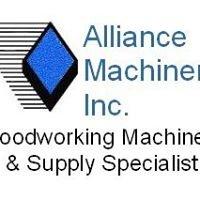 Alliance Machinery, Inc.