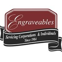 Engraveables