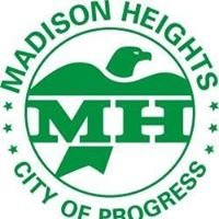 Madison Heights Senior Citizens Center