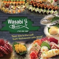 Wasabi 34