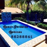 Beach Paradise Cabinas
