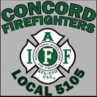 Concord Professional Firefighters Local 5105