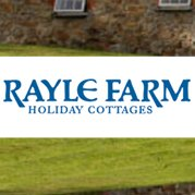 Rayle Farm Holidays in Cornwall