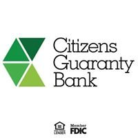 Citizens Guaranty Bank