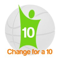 Change for a 10, Inc.
