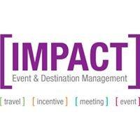 Impact Event & Destination Management