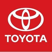 Hanover Toyota