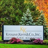 Krouse Kern & Co, CPA Firm