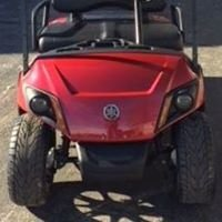 Ozark Golf Cars & Utility Vehicles