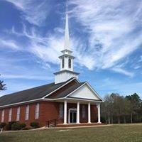 Ridglea Heights Baptist Church