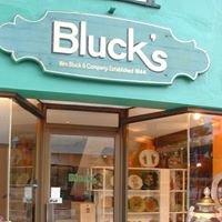 Bluck's