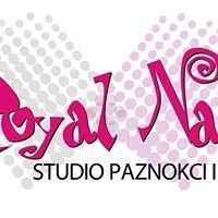 Royal Nails Studio Paznokci i Urody