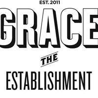 Grace the Establishment