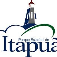 Parque Estadual de Itapuã