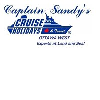 Captain Sandy's Cruise Holidays & Travel Ottawa West