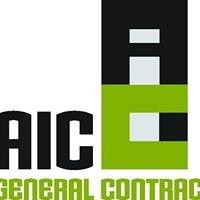 AIC General Contractor, Inc.