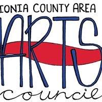 Ionia County Area Arts Council