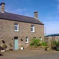 Old Farm Holiday Cottages, Scottish Borders
