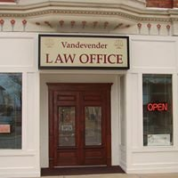 Vandevender Law Office