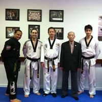 Walter Martial Arts Tae kwon do