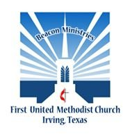 First United Methodist Church Irving