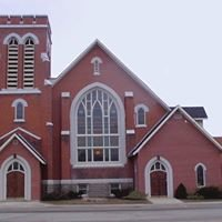 St Matthew's Evangelical Lutheran Church, Hanover
