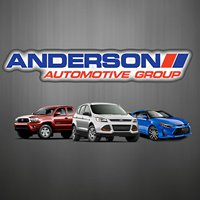 Anderson Automotive Group