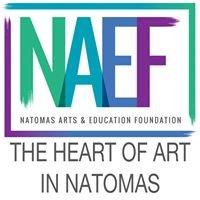 Natomas Arts and Education Foundation